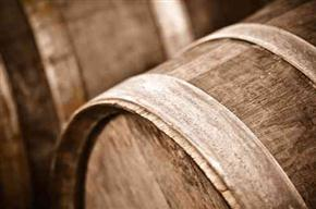 Science of Barrel Aging